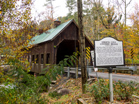 Emerts Cove Bridge - Pittman Center