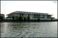 The Kennedy Center